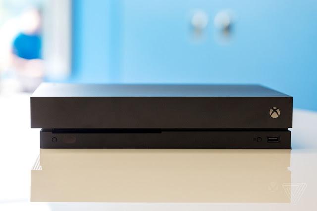 Microsoft рассказала, как она создала самую мощную игровую консоль в мире