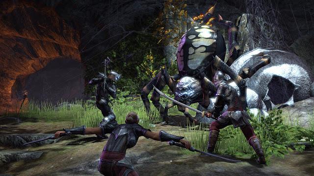 «Черная пятница» в The Elder Scrolls Online: подарки и скидки