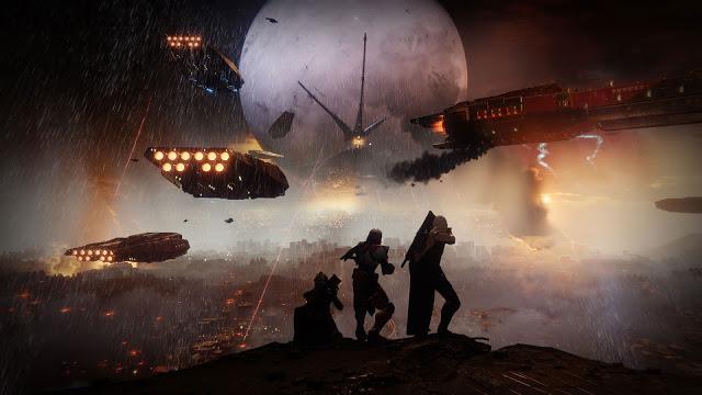 Пробная версия Destiny 2 станет доступна на Xbox One уже завтра
