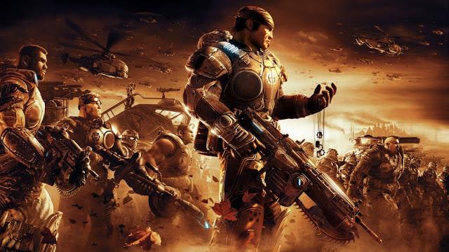 Gears of War 3, Mirror's Edge и Skate 3 будут улучшены под Xbox One X