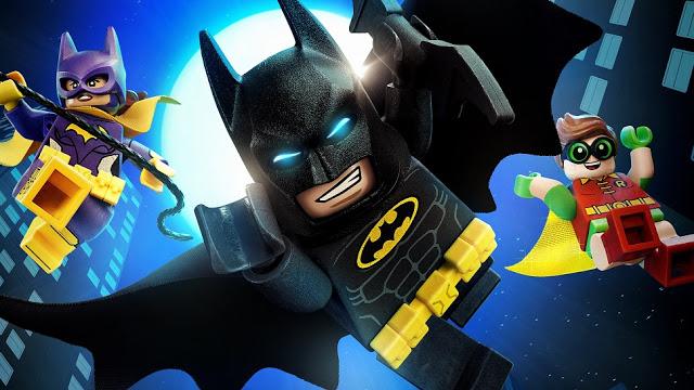 Microsoft рассылает новым обладателям Xbox One X бесплатно «Лего Фильм: Бэтмен»