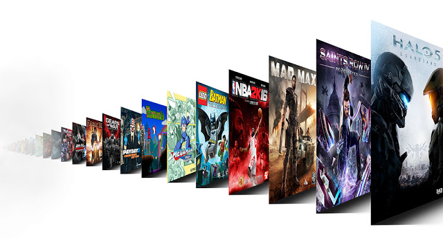 Xbox Live Gold и Xbox Game Pass доступны за 30 рублей в месяц на новогодние праздники