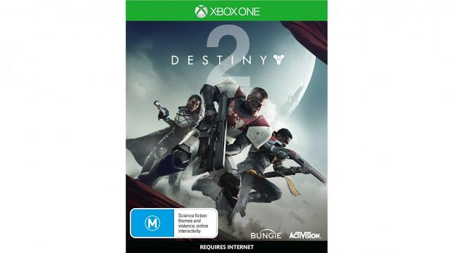 Новогодняя распродажа дисков с играми для Xbox One