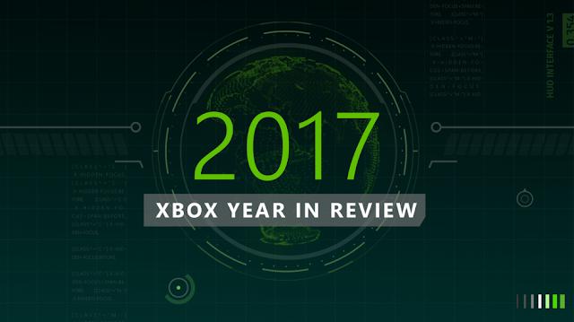 Игроки на Xbox могут посмотреть свои успехи за год и уникальные достижения