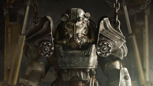 Fallout 4 получил обновление до разрешения 4K на Xbox One X