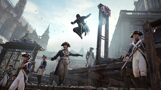 Скидки дня в Xbox Marketplace (30 декабря): набор Assassin's Creed