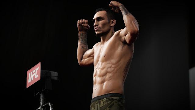 EA Sports UFC 3 можно опробовать бесплатно в рамках открытого бета-теста