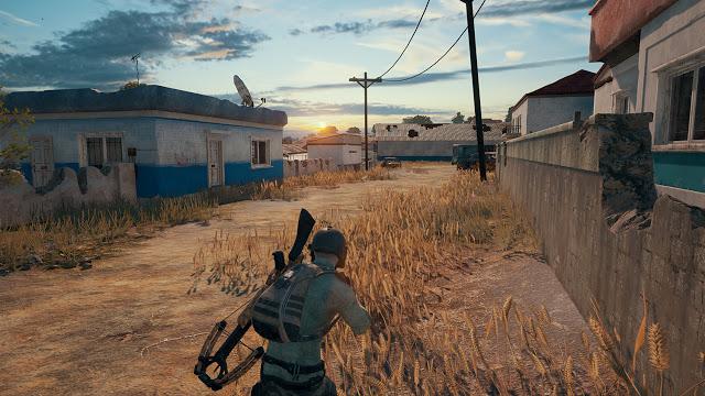 Стало известно, когда PLAYERUNKNOWN'S BATTLEGROUNDS на Xbox One будет доступна в России