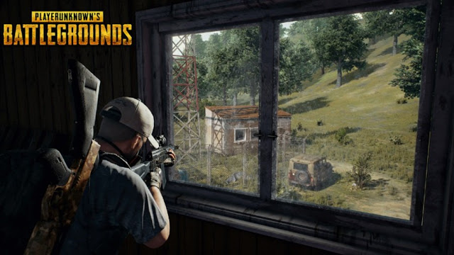 В честь запуска PlayerUnknown's Battlegrounds на Xbox игрокам предложат найти ящики с призами