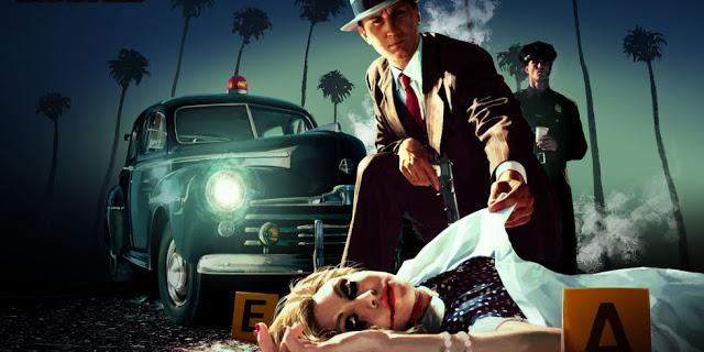 Microsoft и Rockstar показали уникальную коллекцию приставку Xbox One X в стиле L.A. Noire