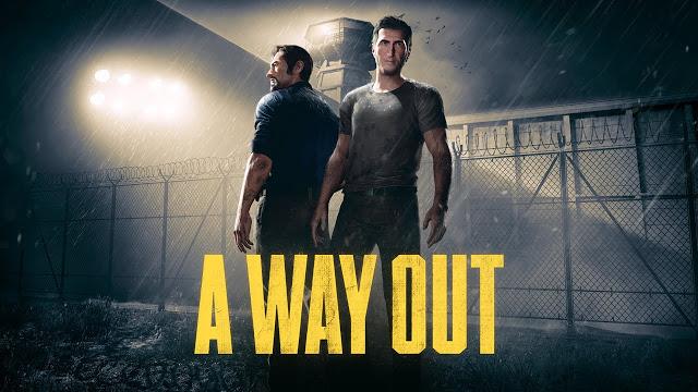 В игру A Way Out можно будет играть с другом бесплатно