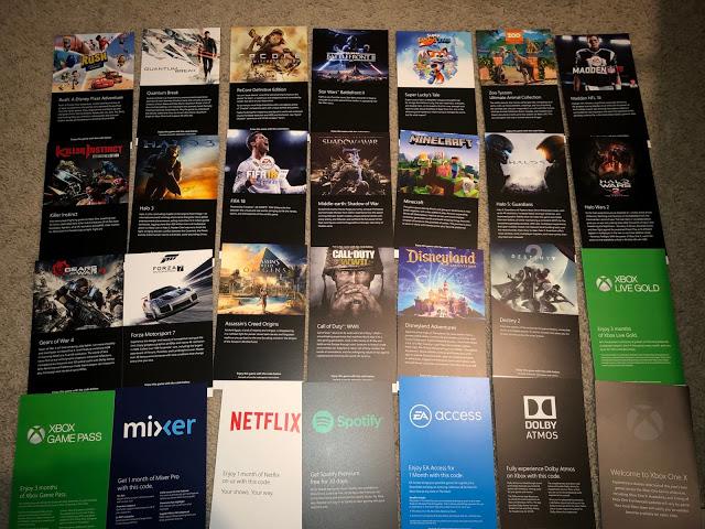 Майор Нельсон подарил пользователю Reddit 20 игр для Xbox One и подписки на сервисы