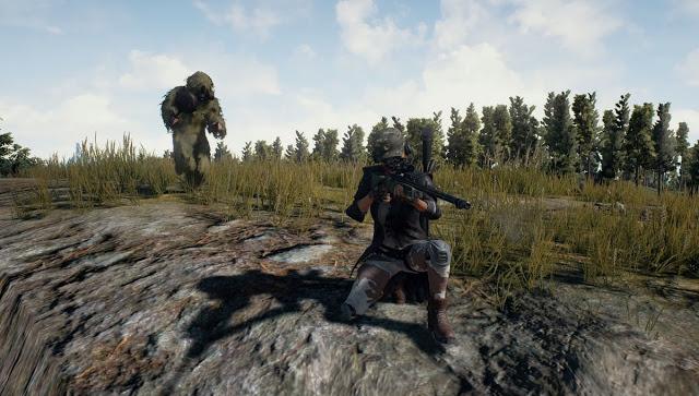 Игроки смогли посмотреть настройки графики в PUBG на Xbox One