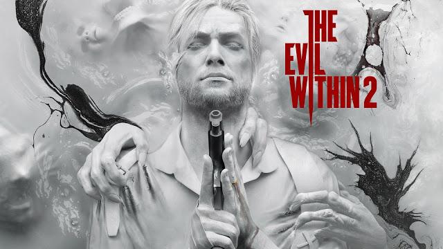 Пробная версия The Evil Within 2 стала доступна на Xbox One