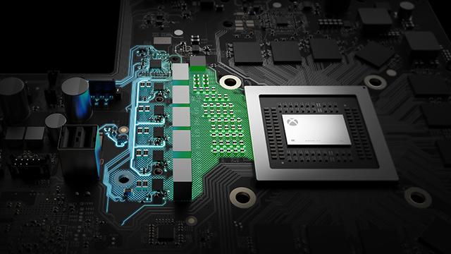 Консоли Xbox One не подвержены уязвимостям центрального процессора Spectre и Meltdown