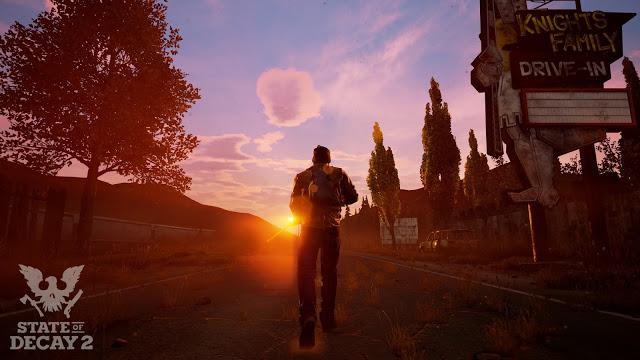 Разработчики State of Decay 2 поделились информацией о DLC, микротранзакциях и дате релиза