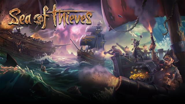 Функции Xbox Play Anywhere будут работать в бета-версии Sea of Thieves