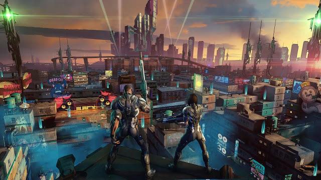Epic Games покупает студию, разрабатывающую мультиплеер Crackdown 3