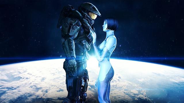 343 Industries отрицает слухи о лутбоксах и микротранзакциях в Halo 6