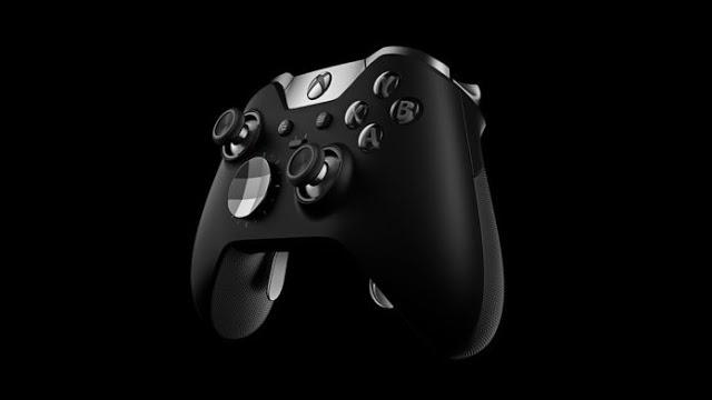 Появилась информация о новом геймпаде Xbox One Elite 2.0 и фотографии
