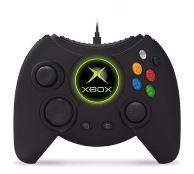 Объявлена дата выхода и цена геймпада от первого Xbox для Xbox One