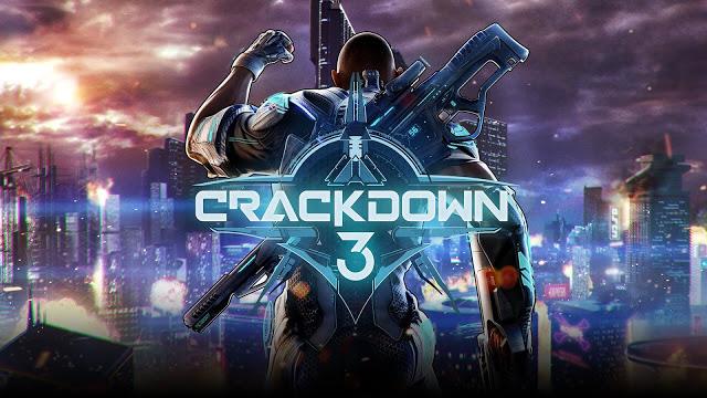Инсайдер: Crackdown 3 не будет отменена и понравится фанатам