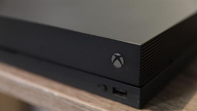 Crytek: Xbox One X слабее стандартного игрового PC