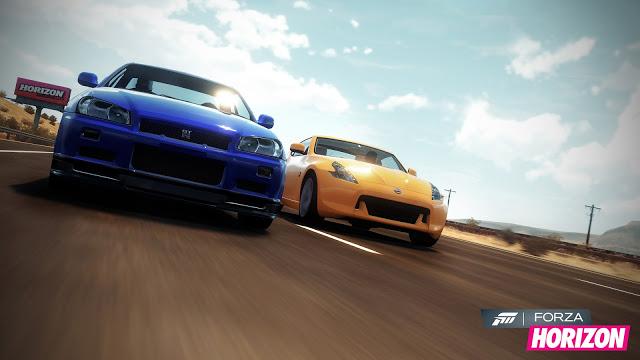 Появились новые подтверждения активной разработки Forza Horizon 4