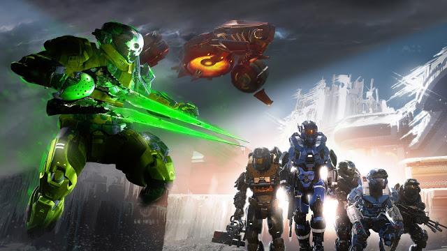 Бесплатные выходные на Xbox One в игре Halo 5