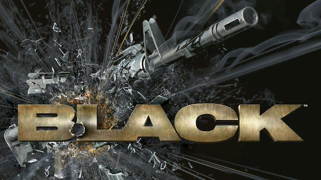 Игра Black стала доступна бесплатно в сервисе EA Access