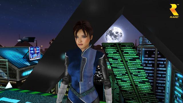 Два источника утверждают, что Microsoft работает над игрой серии Perfect Dark
