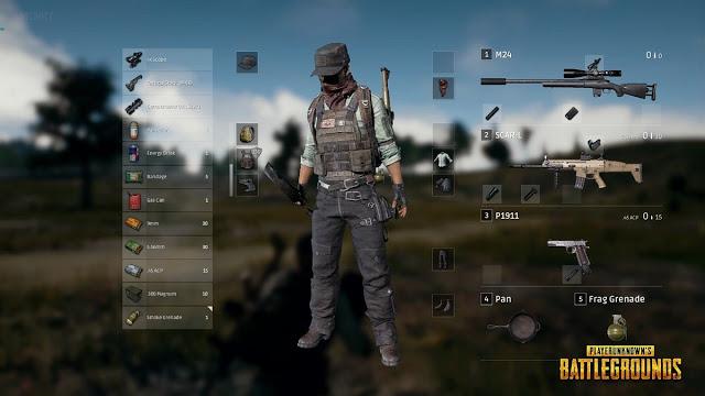 Состоялся релиз шестого патча для PlayerUnknown's Battlegrounds на Xbox One: список изменений