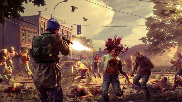 Amazon назвал даты релиза State of Decay 2 и Crackdown 3