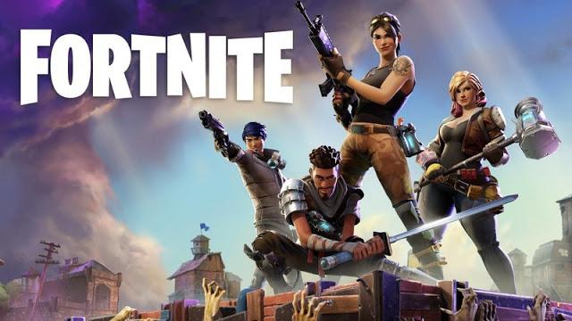 Fortnite получит режим 60 FPS на всех консолях в этом месяце