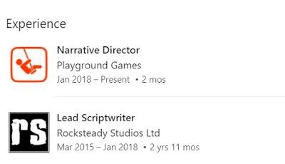 Слух: Сценарист Arkham Knight и Crysis будет отвечать за сценарий новой игры серии Fable