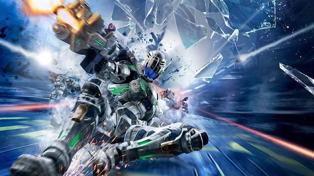 Слух: Microsoft и Platinum Games работают над Xbox-эксклюзивом - Vanquish 2