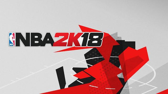 Бесплатные выходные в NBA 2K18 на Xbox One