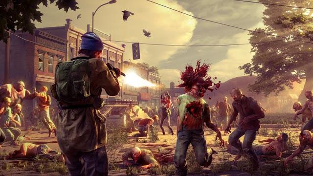 В State of Decay 2 можно получить награду за помощь другим игрокам