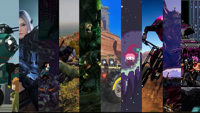 Анонсированы 17 новых игр по программе ID@Xbox