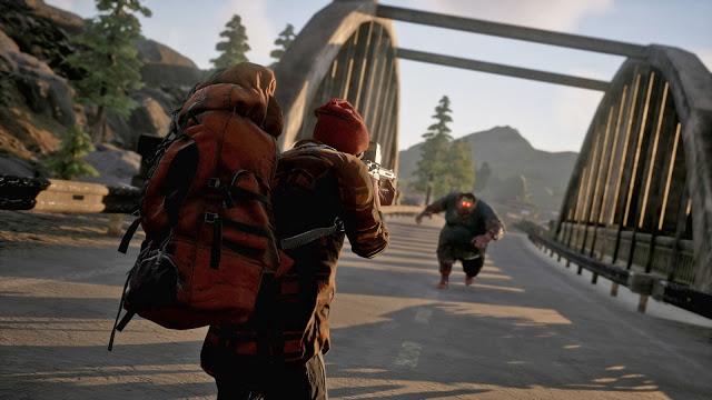 Объявлена дата релиза и цена State of Decay 2, представлен первый геймплейный ролик
