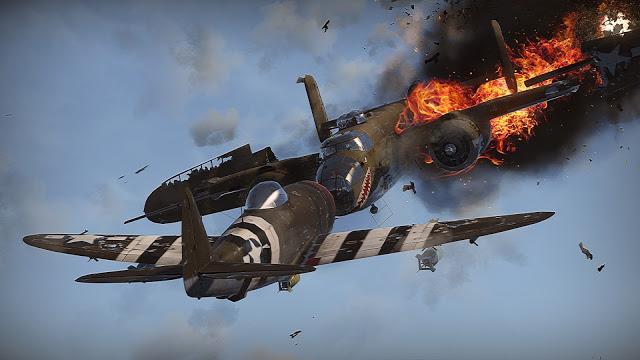 War Thunder на Xbox One X будет работать в 4K и получит кроссплатформенный мультиплеер