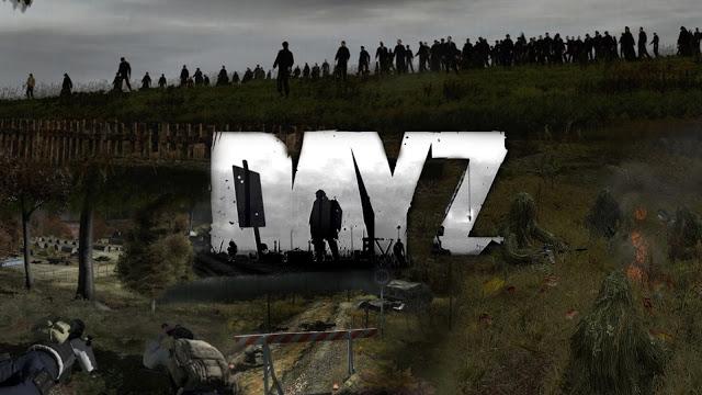 GDC 2018: многострадальные DayZ и Below для Xbox One все еще разрабатываются