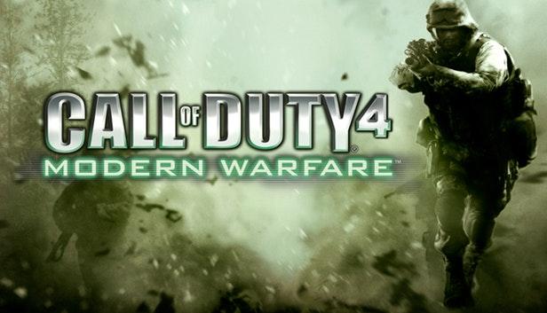 Call of Duty 4: Moder Warfare стал доступен на Xbox One по обратной совместимости