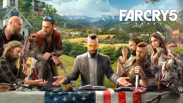 Far Cry 5 будет работать на Xbox One X в разрешении 1800p с повышенной частотой кадров