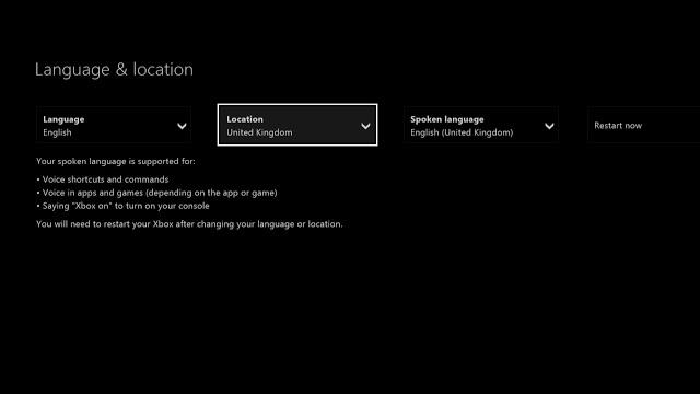 Уже сейчас можно играть в Sea of Thieves, если сменить регион на Xbox One