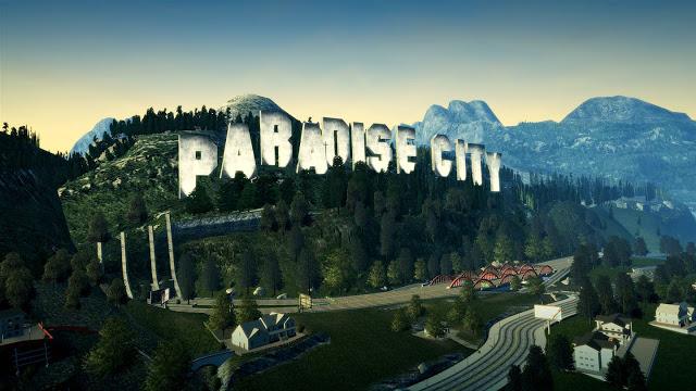 Подписчикам EA Access доступна пробная версия Burnout Paradise Remastered