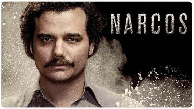 Анонсирована игра по сериалу Netflix - «Нарко»