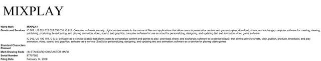 Microsoft зарегистрировала Mixplay, напоминающий видеоредактор для игроков