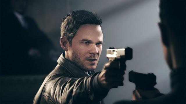 Quantum Break получит второе обновление под Xbox One X