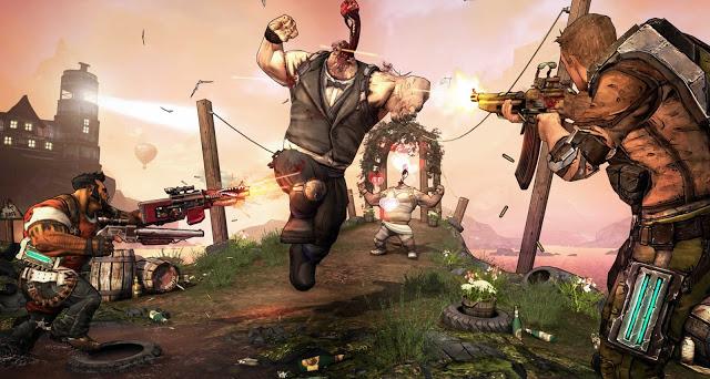 Создатели Borderlands 3 отрицают, что игра будет продвигаться под брендом Xbox